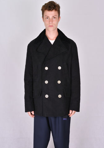 MARNI JUMU0070QU COAT BLACK