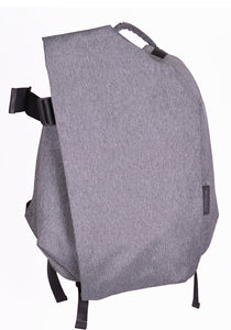 COTE&CIEL 27711 BACKPACK ISAR MEDIM ECOYARN GREY - DOSHABURI Shop