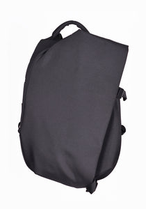 COTE&CIEL 28470 BACKPACK ISAR SMALL ECOYARN BLACK - DOSHABURI Shop