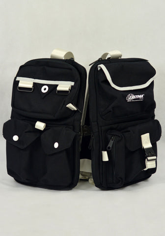 EASTPAK x WHITE MOUNTAINEERING EK75EA60 VEST BAG DARK - DOSHABURI Shop