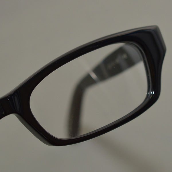 KANEKO OPTICAL EYEGLASSES FRAMES T-703W MBK - DOSHABURI Shop