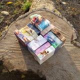 3 Month Pre Paid Soap Subscription Box - Island Life Soap