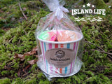 Bubble Scoops - Island Life Soap