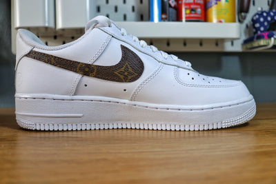 LV Swoosh Forces