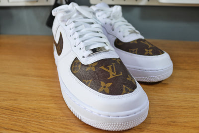 LV Forces (Swoosh + Front)