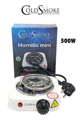 HORNILLO COLD SMOKE 500W