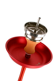 CACHIMBA ELOX GREY CLEAR 630FL LANCE KONIK RED 4S