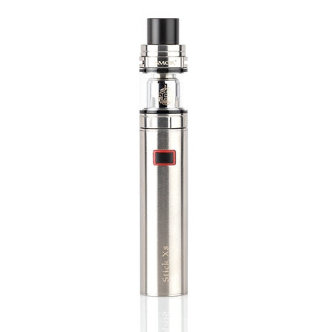 KIT SMOK STICK X8 3000MAH SILVER
