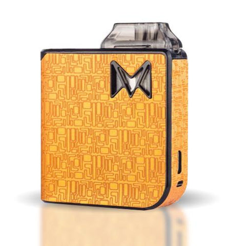 VAPER MI POD DIGITAL ORANGE