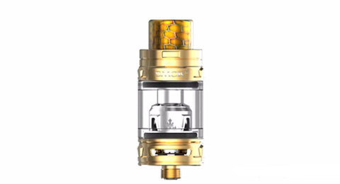 RDA TANK SMOKE TFV12 PRINCE 2ML GOLD