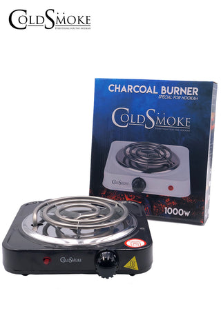 HORNILLO COLD SMOKE BLACK 1000W