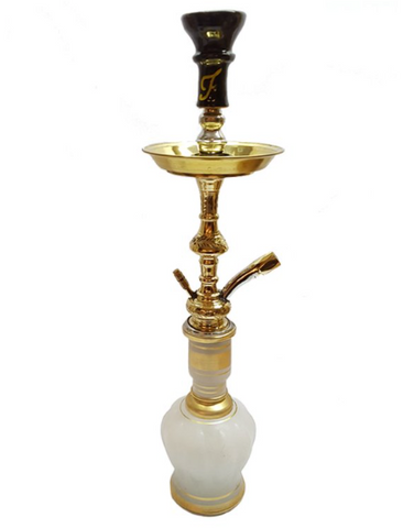 CACHIMBA SMALL CLEO GOLD