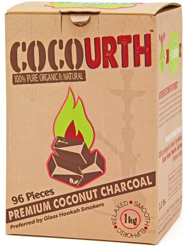 COCOURTH 1KG FLAT