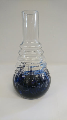 BASE MODERNA 660 BLUE WHITE CLEAR