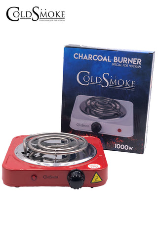 HORNILLO COLD SMOKE RED 1000W