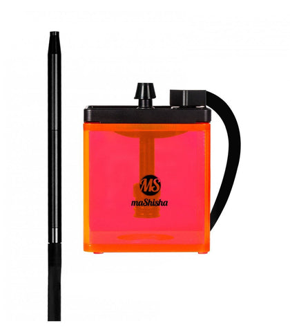 CACHIMBA MS MICRO BLACK ORANGE