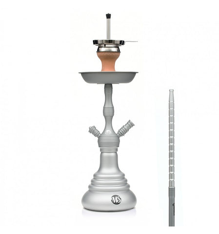 CACHIMBA MS 490 SILVER