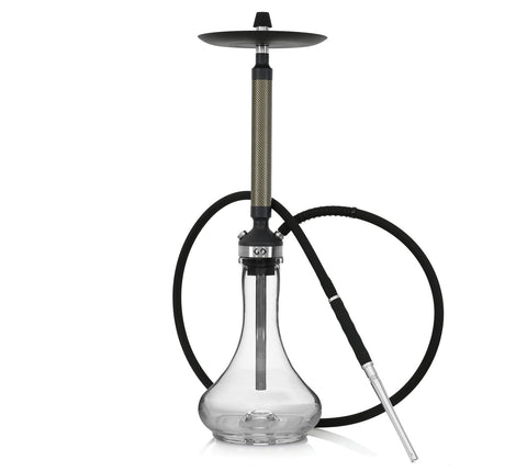 CACHIMBA CONCEPTIC GOLD CARBON CLEAR