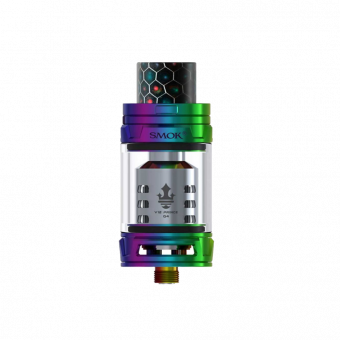 RDA TANK SMOKE TFV12 PRINCE 2ML RAINBOW