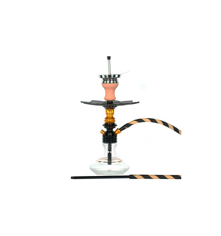 CACHIMBA MS MARACANÁ BLACK/GOLD