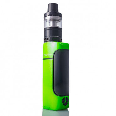 KIT PRO VAPORESSO ARMOUR GREEN
