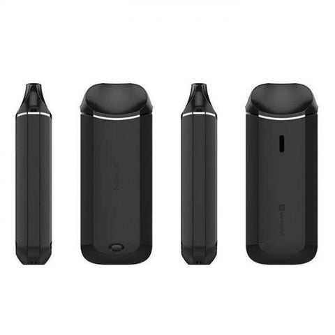 KIT VAPORESSO NEXUS VAPING BLACK