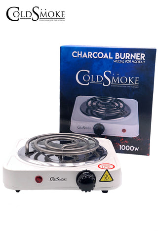 HORNILLO COLD SMOKE WHITE 1000W