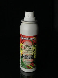 2.5oz Rasta Love Spray