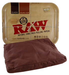 RAW Rolling Tray XXL Bean Bag Tray