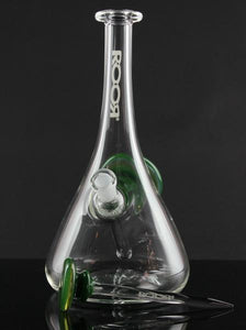 RooR - Green Genie Mini Beaker