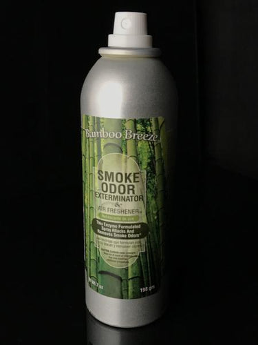 7oz Bamboo Breeze Spray