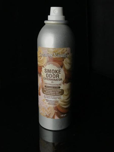 7oz Creamy Vanilla Spray