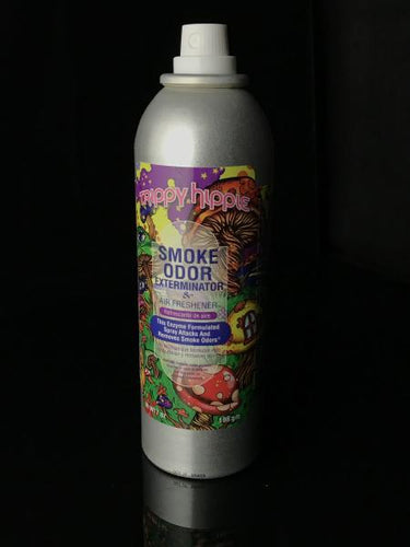 7oz Trippy Hippie Spray
