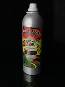 7oz Rasta Love Spray