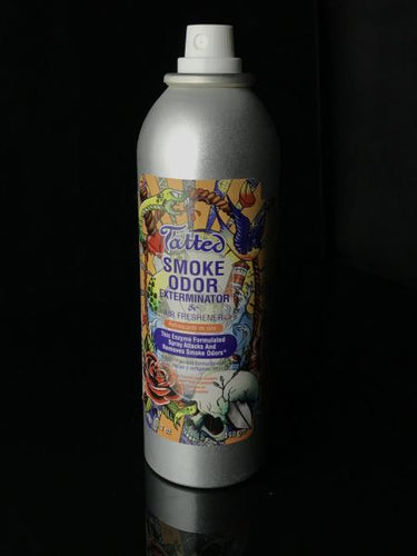 7oz Tatted Spray