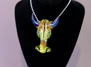 Fano - Dragon Pendant