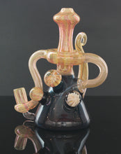 Worm - Fumed Rig