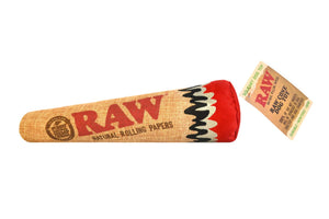 RAW - Hemp Dog Toy