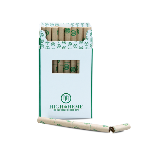 High Hemp ECO Filter Tips