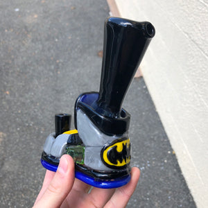 Hoobs - Batman x Superman Sneaker