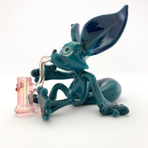 Tyme - Mini Smoking Faded Fox