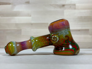 Mitchell Glass - Facet Serendipity Hammer