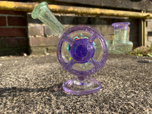 Bennie Glass - Flip Rig w/ Wheel CFL