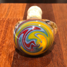 Fume Spoon Hand Pipe w/ Wag End