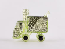 Zach P - Sketch Series Box Truck