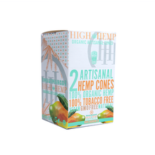 High Hemp Cones - Maui Mango 2pk
