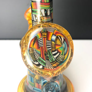 Jeff Green - Chip Stack Mini Tube