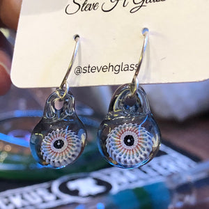 Steve H Earrings
