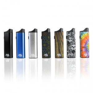 APX Dry Herb Vaporizer