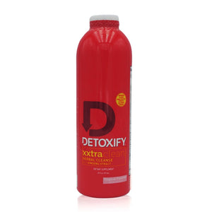 Detoxify - Xxtra Clean - Tropical Fruit Flavor